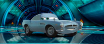 Cars 2 Game Trailer Launched [Video]