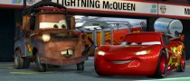 Cars 2 Trailer Released [Video]