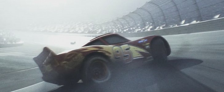 Cars 3 Movie To Be Released In 2017 Nobody Knows What