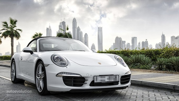 Cars Sold in Germany Cost €26,000 on Average in 2012, Porsche Makes Biggest Profit