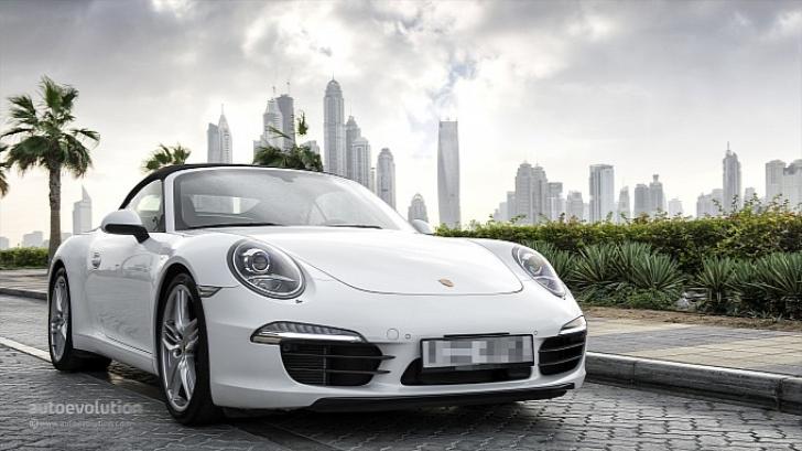 Porsche  Essen  Sold Cars