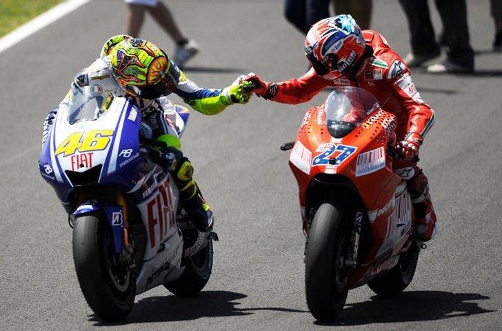 4 Rider MotoGP Ini Pernah Raih Kemenangan Terbanyak