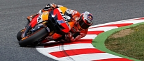Casey Stoner Back for Phillip Island, but Only for Lap of Honour