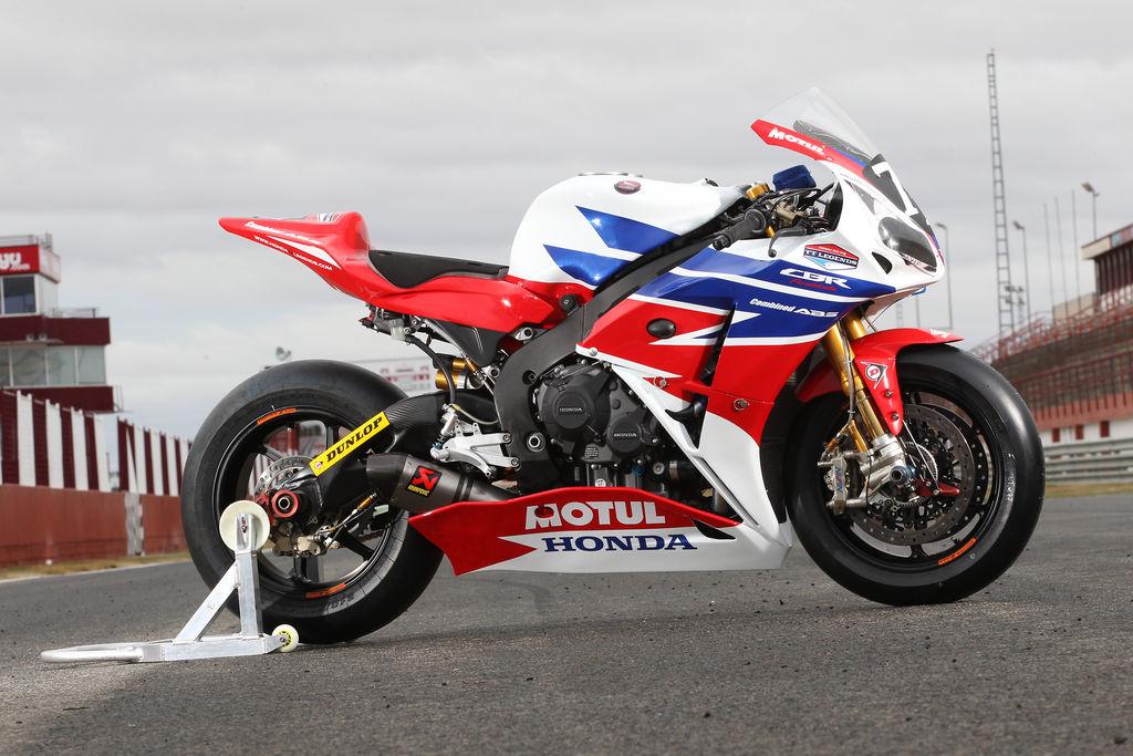Casey Stoner Rumored to Ride the Honda CBR1000RR Fireblade in the Suzuka 8 Hours Endurance Race ...
