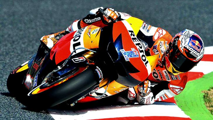 Casey Stoner to Test 2014 Honda MotoGP Bikes at Motegi