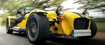 Caterham Confirms Plans to Develop Crossovers and Small Cars