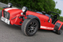 Caterham Increases Production