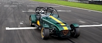Caterham May Build Its Own Supercar