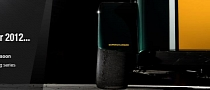 Caterham Releases Teaser Upcoming Supercharged Offering