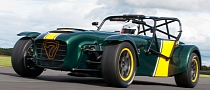 Caterham Reveals Supercharged R600 Superlight [Photo Gallery]