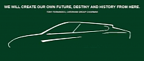 "Caterham Says ""Leaked"" SUV Sketch Is Fake"