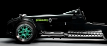 Caterham Seven May Use Renault Engines