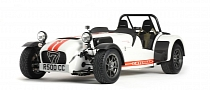Caterham Sportscars Coming to Taiwan
