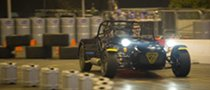 Caterham to Rock Autosport International