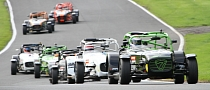 Caterham to Showcase F1 Car During Free Silverstone Race Event