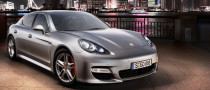 Cayenne and Panamera Boost Porsche Sales