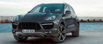 Cayenne Diesel Gets More Efficient and Powerful Engine
