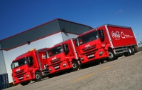 Three Stralis in CCE trials