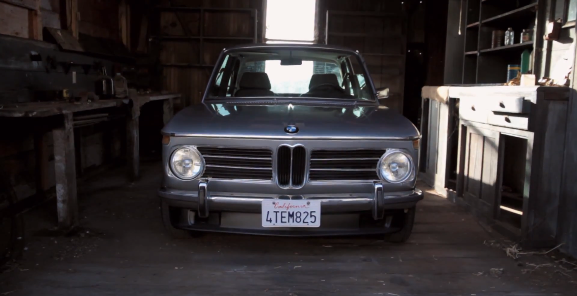 Celebrating Sheer Driving Experience BMW Tii Autoevolution - 1972 bmw 2002 tii