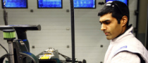 Chandhok Aims for Race Seat in Indian GP