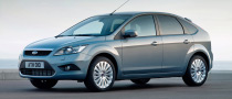 Changan Ford Rolls Out 400,000th Focus