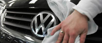 Chattanooga in Talks to Produce VW's New Midsize Sedan