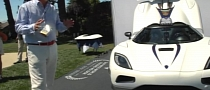 Koenigsegg Agera RCheck Out the First Agera R in America [Video]