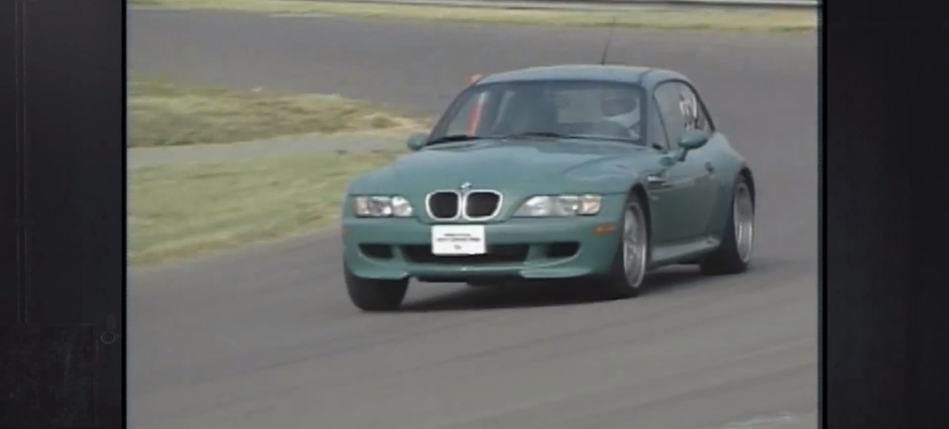 Check Out This Review Of A BMW Z M Coupe Autoevolution - 1999 bmw z3 m roadster