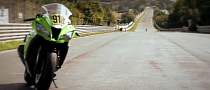 Check Out This Radical Kawasaki ZX-10R Nurburgring Lap [Video]