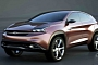 Chery TX Is China's Coolest New SUV Concept
