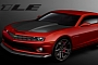 Chevrolet Camaro 1LE: the $40,000 Track Car