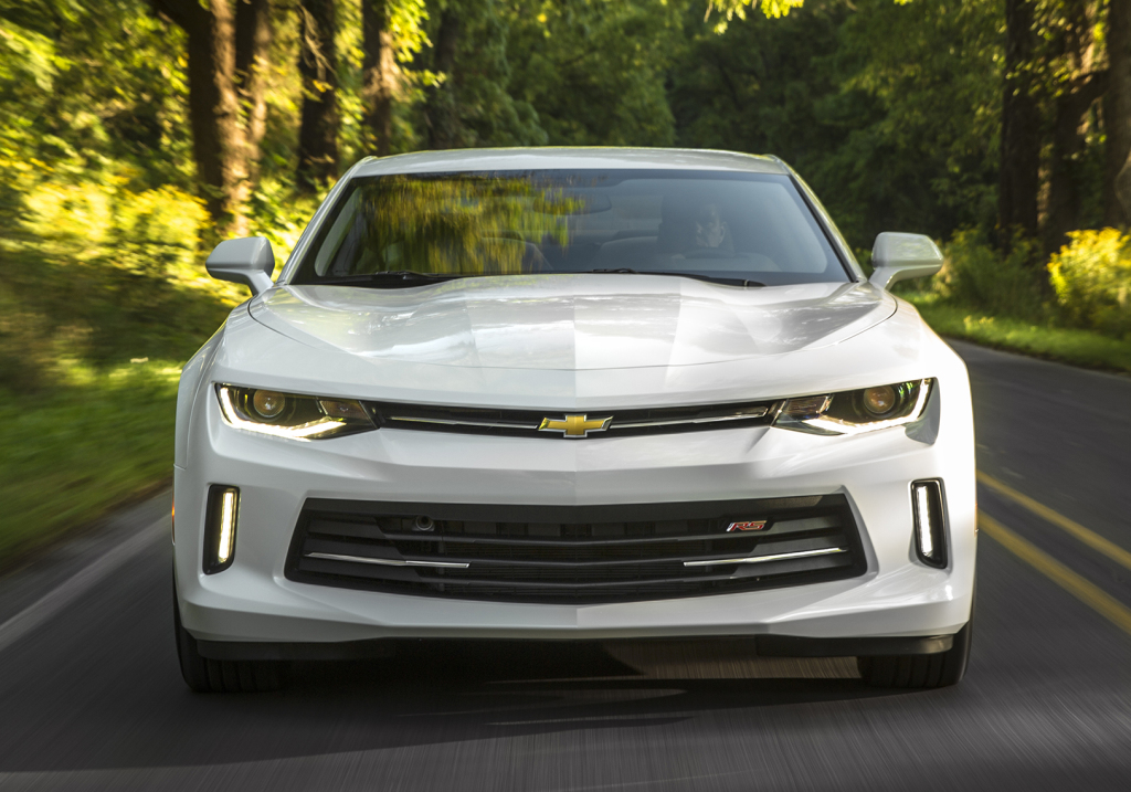 Chevrolet camaro 20 turbo fuel economy figures 22 mpg city 31 mpg 31 photos 2016 chevrolet camaro ss publicscrutiny Gallery