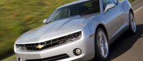 Chevrolet Camaro 2LS Will Do 30 MPG Highway