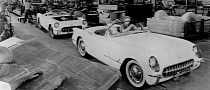 Chevrolet Celebrates 60 Years of Corvette