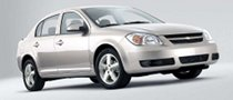 Chevrolet Cobalt Suspected of Power-Steering Problem