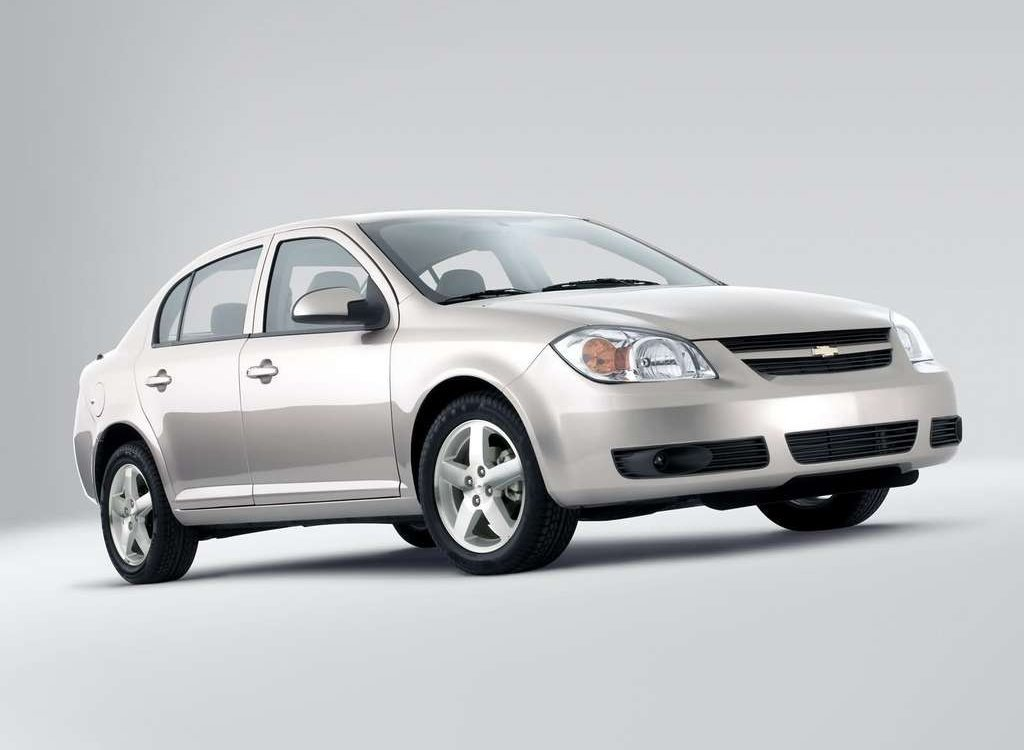 chevrolet cobalt suspected of power steering problem autoevolution. Cars Review. Best American Auto & Cars Review
