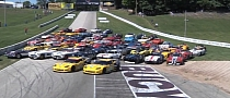 Chevrolet Corvette 60th Anniversary Clip [Video]