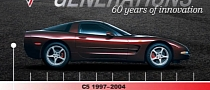 Chevrolet Corvette C5 Official Tribute Clio [Video]