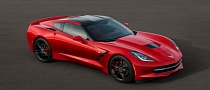 Chevrolet Corvette Could Get Stop-Start Technology
