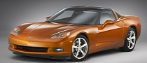 Chevrolet Corvette South Korean Pricing Announced