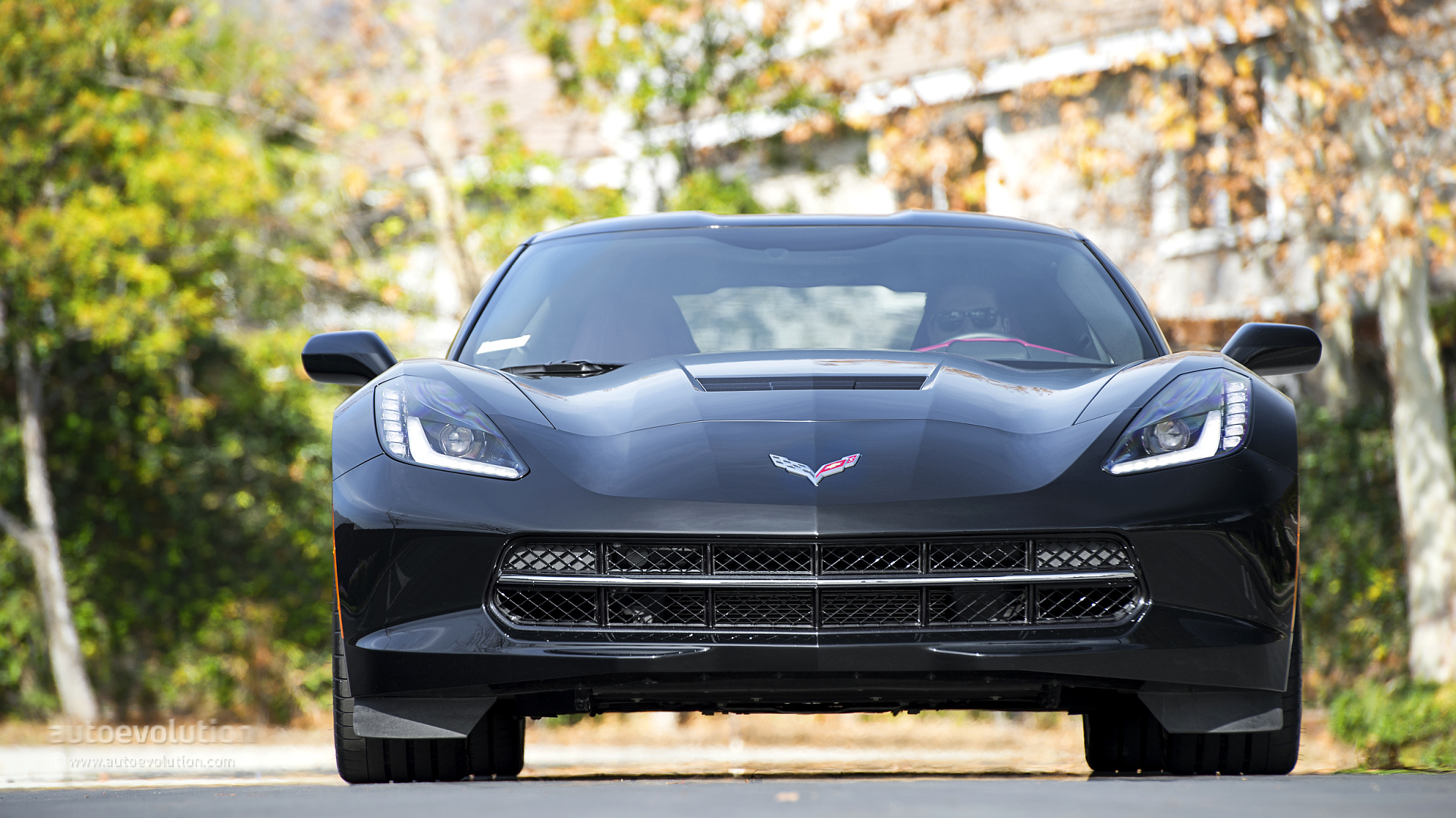 Chevrolet Corvette Stingray C7 Outsells C6 By A Huge Margin