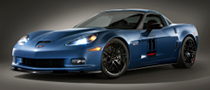 Chevrolet Corvette Z06 Carbon Edition Pricing Revealed