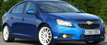 Chevrolet Cruze CS Style Package Now Available