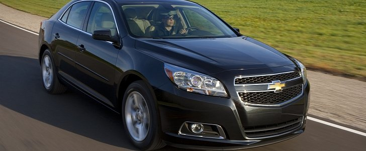 Chevrolet Dealer Fined $40,000 For Selling Recalled Vehicles Without Repair