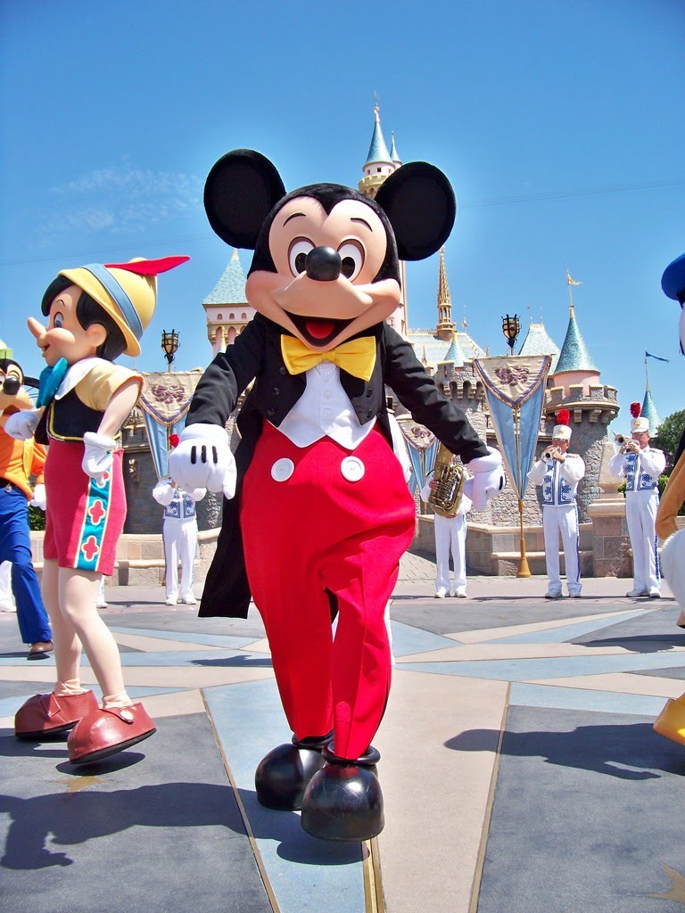... to hold training sessions for its dealers at Disneyland in Anaheim