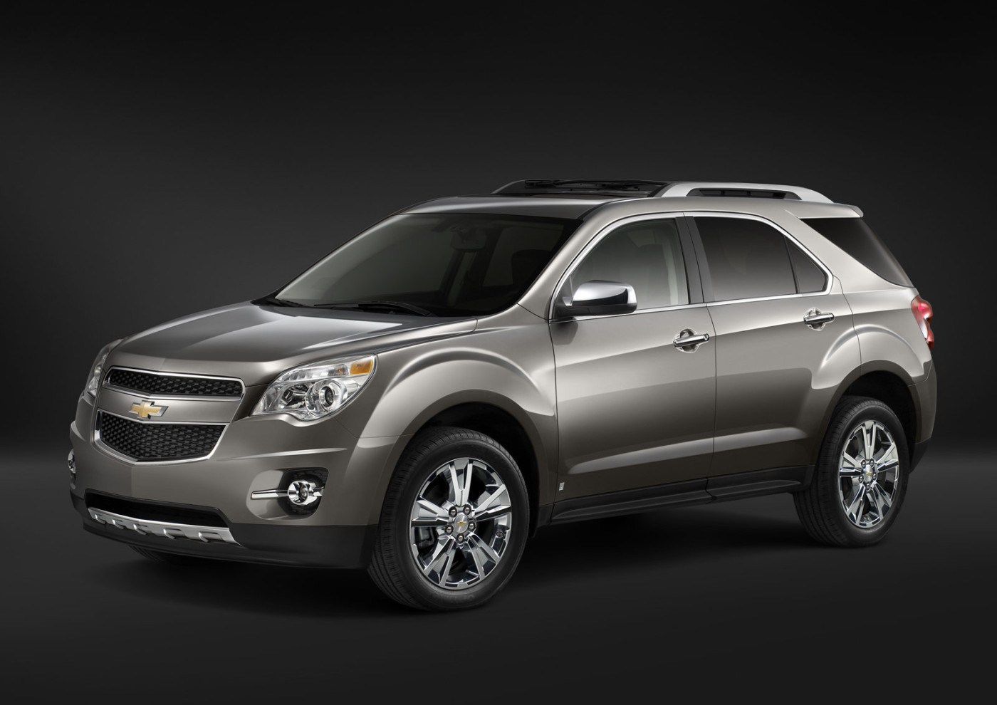 chevrolet equinox wins usa today crossover award autoevolution. Black Bedroom Furniture Sets. Home Design Ideas