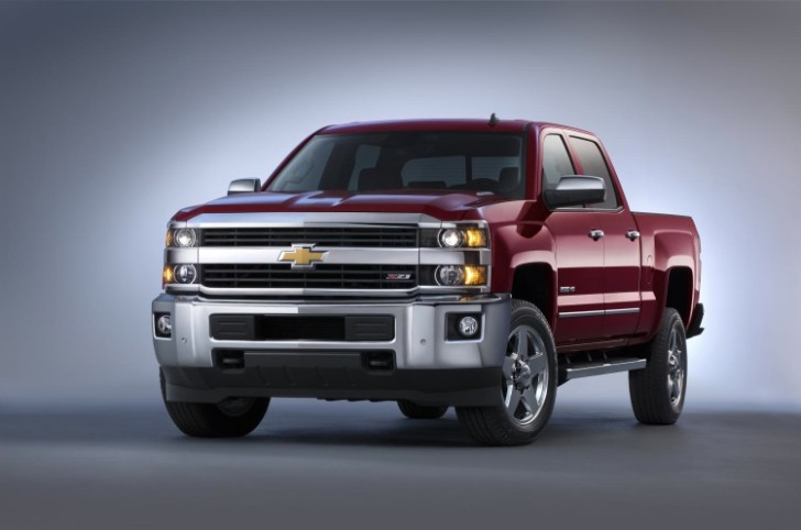 Chevrolet, GMC to Expand CNG Offerings for Trucks and Vans