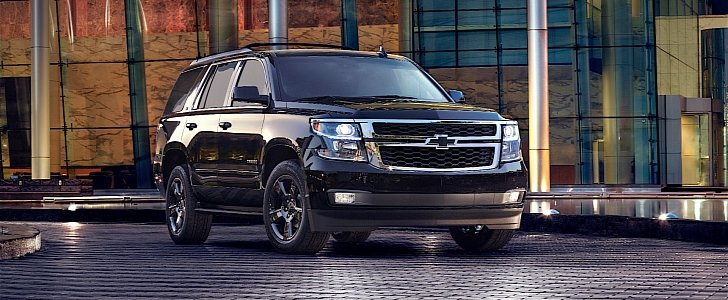 Chevrolet Launches Midnight Special Edition Versions For ...