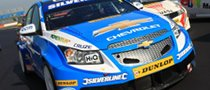 Chevrolet Looking Forward to 2011 BTCC Season Opener