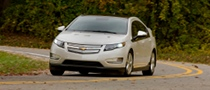 Chevrolet Offers Free Volt Test Drives